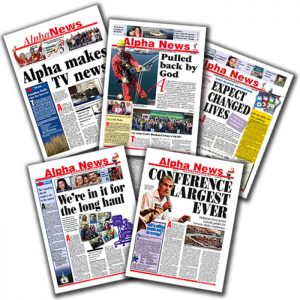 Design of national tabloid